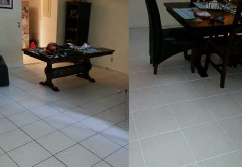 Rcn Cleaning Services Professional Stone Care In Marble