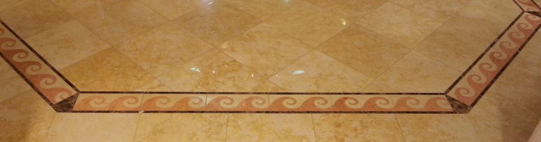 Natural Stone Restoration Repair Polishing And Sealing